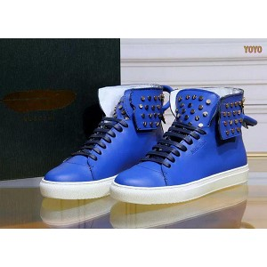 Wholesale Buscemi High Tops 1008