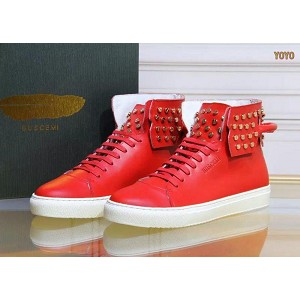 Wholesale Buscemi High Tops 1011
