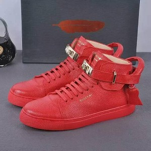 Wholesale Buscemi High Tops 1014