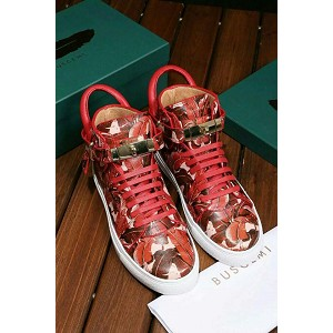 Wholesale Buscemi High Tops 1021