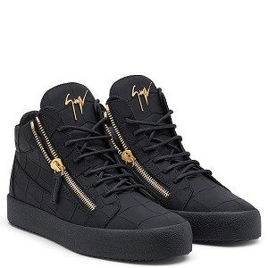 Wholesale Giuseppe Zanotti Mens High Tops 1056