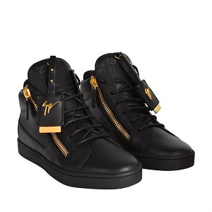 Wholesale Giuseppe Zanotti Mens High Tops 1100