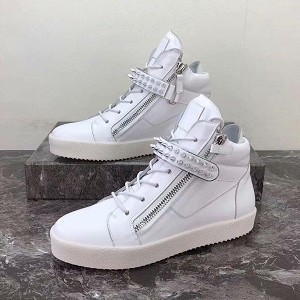 Wholesale Giuseppe Zanotti Mens High Tops 1129