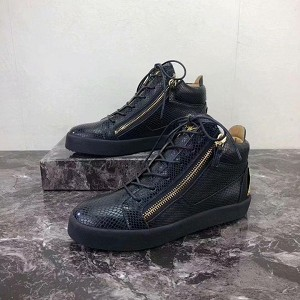 Wholesale Giuseppe Zanotti Mens High Tops 1133