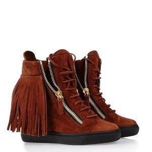 Wholesale Giuseppe Zanotti Womens High Tops 1005