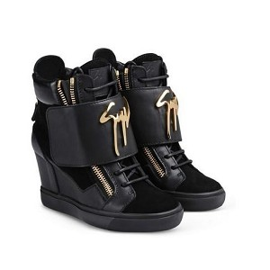 Wholesale Giuseppe Zanotti Womens High Tops 1078