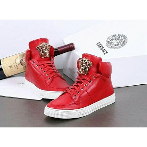Wholesale Versace Men High Top 1062