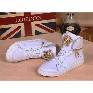 Wholesale Versace Men High Top 1068
