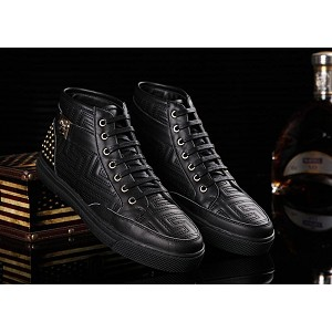 Wholesale Versace Men High Top 1084