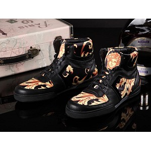 Wholesale Versace Men High Top 1086