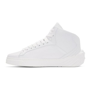 Wholesale Versace Men High Top 1091