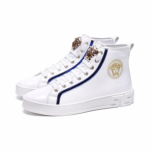 Wholesale Versace Men High Top 1093