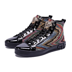 Wholesale Versace Men High Top 1097