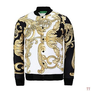 Wholesale Versace Jacket For Men 1001