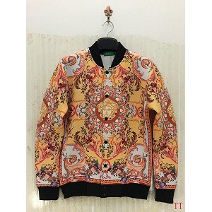 Wholesale Versace Jacket For Men 1002