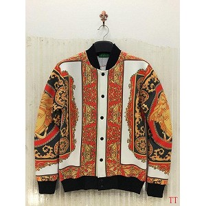 Wholesale Versace Jacket For Men 1003