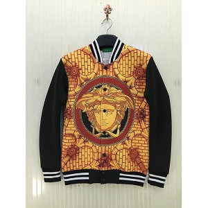 Wholesale Versace Jacket For Men 1004