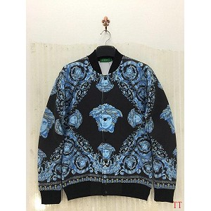 Wholesale Versace Jacket For Men 1005