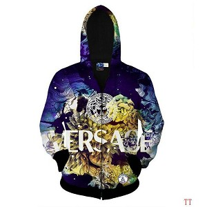 Wholesale Versace Jacket For Men 1006