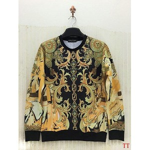 Wholesale Versace Jacket For Men 1008