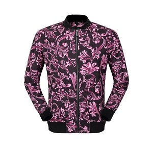 Wholesale Versace Jacket For Men 1013