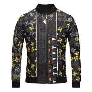 Wholesale Versace Men Jacket 1014