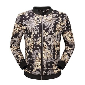 Wholesale Versace Men Jacket 1015