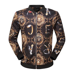 Wholesale Versace Men Jacket 1016