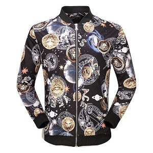 Wholesale Versace Men Jacket 1017