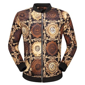 Wholesale Versace Men Jacket 1018