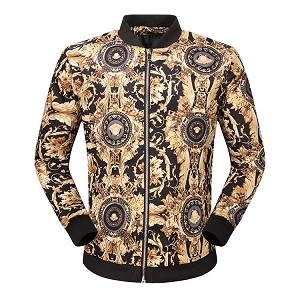 Wholesale Versace Men Jacket 1019
