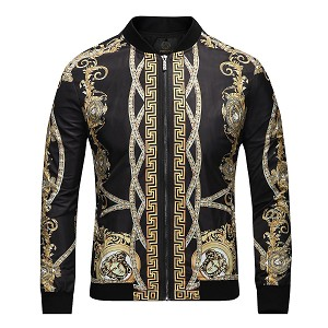 Wholesale Versace Men Jacket 1020
