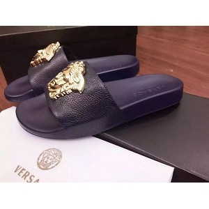 Wholesale Versace Sandals For Men 1013