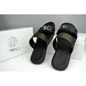 Wholesale Versace Men Sandals 1015