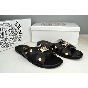 Wholesale Versace Men Sandals 1018
