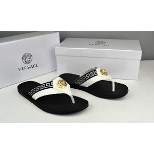Wholesale Versace Men Sandals 1019