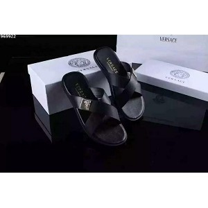 Wholesale Versace Men Sandals 1022