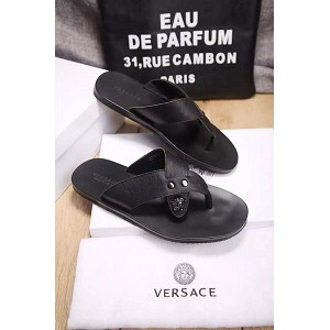 Wholesale Versace Men Sandals 1030