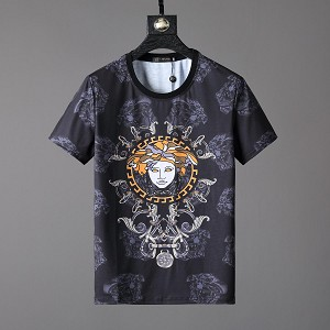 Wholesale Versace Men T-Shirts 1009