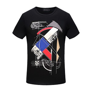 Wholesale Versace Men T-Shirts 1131