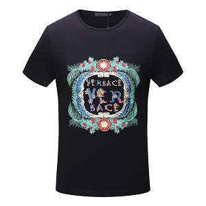 Wholesale Versace Men T-Shirts 1174