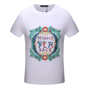 Wholesale Versace Men T-Shirts 1175