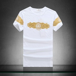 Wholesale Versace Men T-Shirts 1184