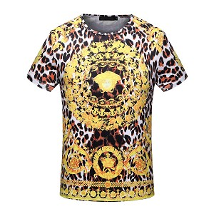 Wholesale Versace Men T-Shirts 1203