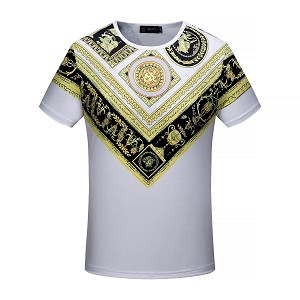Wholesale Versace Men T-Shirts 1209
