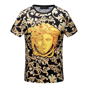 Wholesale Versace Men T-Shirts 1221