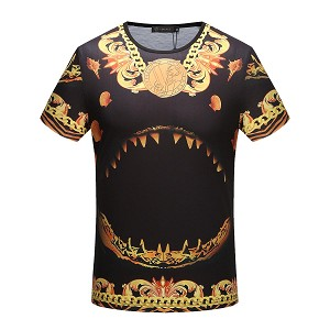 Wholesale Versace Men T-Shirts 1248