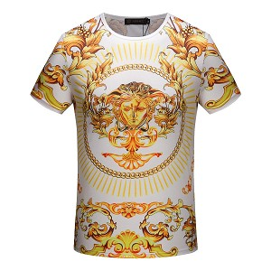 Wholesale Versace Men T-Shirts 1251