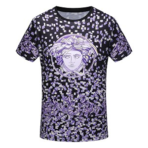 Wholesale Versace Men T-Shirts 1253