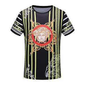 Wholesale Versace Men T-Shirts 1259